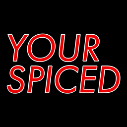 Your Spiced