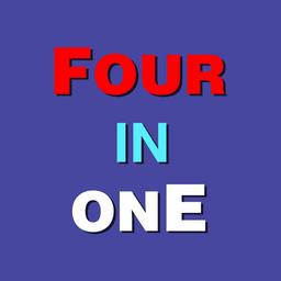 Four in One Bathgate